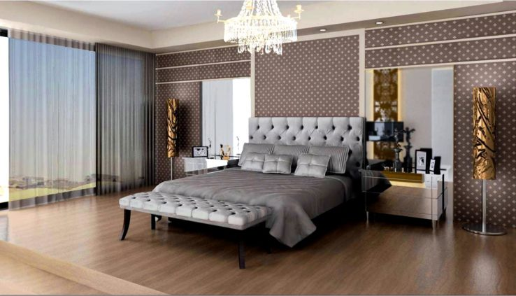 Tips for creating a luxurious home on a budget